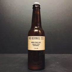 The Kernel India Pale Ale Galaxy Citra Centennial IPA London vegan friendly