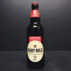 Rudgate Ruby Mild York Yorkshire