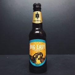 Thornbridge Big Easy Low Alcohol Pale Ale Vegan friendly Derbyshire