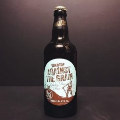 Wold Top Against The Grain Gluten Free Bitter Yorkshire