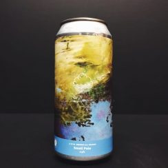 Cloudwater Brew Co. A-W 18 Brewed All Season Small Pale Manchester vegan friendly