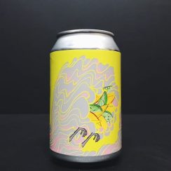 Lervig Orange Velvet Mango Lime Vanilla Milkshake IPA Norway