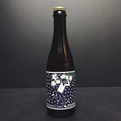 Mikkeller SpontanElderflower Sour Ale brewed with Elderflower & Aged in Oak Barrels Denmark vegan friendly