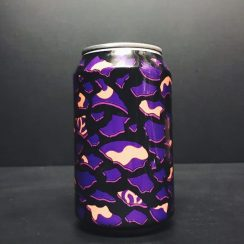 Omnipollo Agamemnon Monster Shake Imperial Stout with Maple syrup, toasted almonds, bacon, coconut and vanilla. Sweden