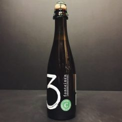 3 Fonteinen Oude Geuze Cuvee Armand & Gaston Blended Lambic Belgium Belgian vegan friendly