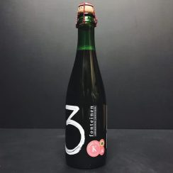 3 Fonteinen Oude Kriek Cherry Lambic Belgian Belgium