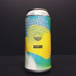 Cloudwater X Evil Twin Pet Nat Slushie Sour Brut IPA brewed with Evil Twin. Vegan friendly Manchester