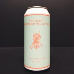 Pomona Island You Dont Remember Me, Do You? DDH DIPA Salford Manchester vegan friendly