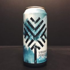Vibrant Forest White Tail, Blue Pine Summit DIPA Hampshire vegan friendly