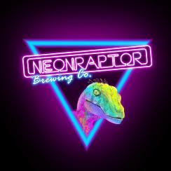Neon Raptor Logo