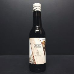 Pohjala Jester King Port Over Easy Port Wine Barrel Aged Imperial Baltic Porter Estonia collaboration vegan