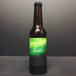 Pohjala Virmalised India Pale Ale Estonia Vegan