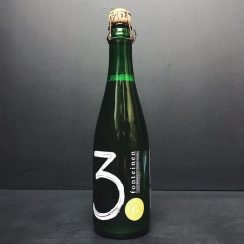 3 Fonteinen Oude Geuze Golden Blend (season 17|18) Blend No. 24 Lambic Belgium vegan