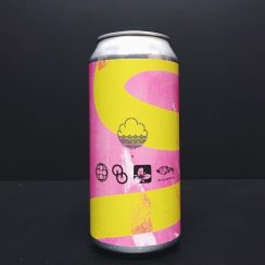 Cloudwater Monkish Other Half Trillium The Veil Cheerful Happenings and Intentions Imperial Stout Coconut Chai Manchester vegan
