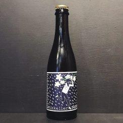 Mikkeller SpontanElderflower Sour Ale brewed with Elderflower & Aged in Oak Barrels Denmark vegan friendly