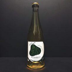 Ross Cider Butt Blend 2017 Perry Herefordshire vegan gluten free