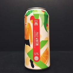 Brew York Pale Winton Tangerine & Mango Pale Ale York