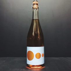 Pilton Cider Pomme Pomme Keeved Cider with Quince Somerset vegan gluten free