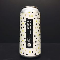 Wylam IMBC Indy Man Beer Con A Diamond Bullet DDH Pale Newcastle collaboration vegan