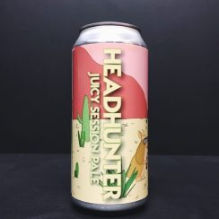 Turning Point Headhunter Juicy Pale Ale Yorkshire
