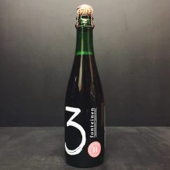 3 Fonteinen Hommage Season 17|18 Blend no 75 Belgium Lambic vegan
