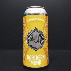 Northern Monk Mango Lassi Heathen IPA Leeds