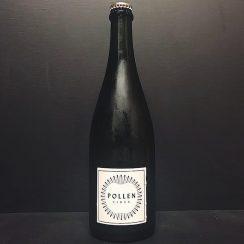 Pollen 2014 Fine Cider Herefordshire vegan gluten free
