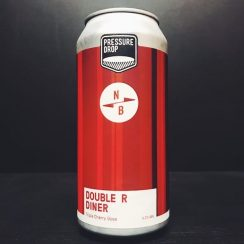 Pressure Drop North Double R Diner Triple Cherry Gose London