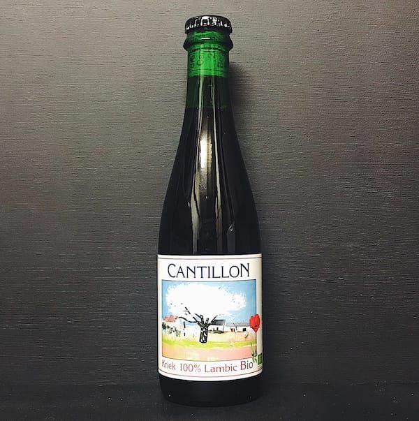 Cantillon Kriek 100% Lambic Bio Belgium