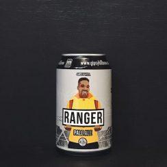 Gipsy Hill Ranger Pale Ale London vegan