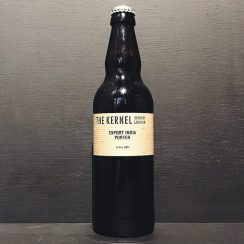 Kernel Export India Porter London Vegan friendly.