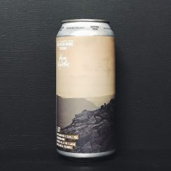 Northern Monk Patrons Project 5.07 Ricky Lightfoot // Scafell Pike // DDH IPA Leeds vegan