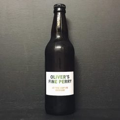 Olivers At The Hop Perry #8 Herefordshire vegan gluten free