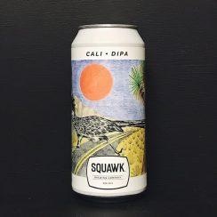 Squawk Cali DIPA Manchester vegan
