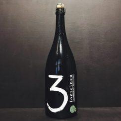 3 Fonteinen Oude Geuze Magnum (season 17|18) Blend No. 45 Lambic Belgium vegan