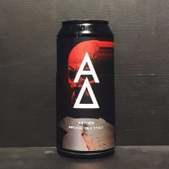 Alpha Delta Aether Imperial Milk Stout Newcastle