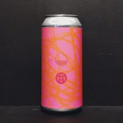 Cloudwater Modern Times There Are Things I Know Inside Pale Ale Manchester vegan collaboration