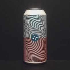 North Brewing Co Triple Fruited Gose Mango & Guava Leeds