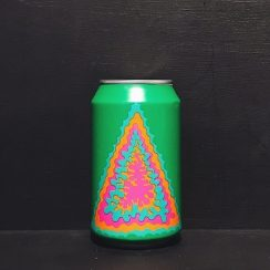 Omnipollo Karpologi Pineapple Peach Passion Candy Sour. Sweden vegan