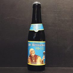 St Bernardus Abt 12 vegan