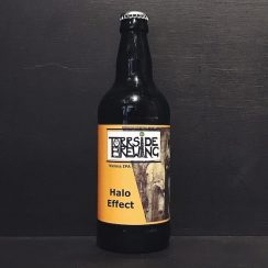 Torrside Halo Effect Vienna IPA Derbyshire vegan