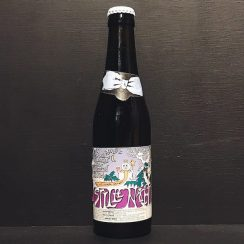 De Dolle Stille Nacht Belgian Strong Ale Christmas Silent Night Belgium vegan friendly