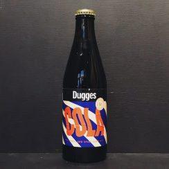 Dugges Cola Fruit & Spice Sour Sweden vegan