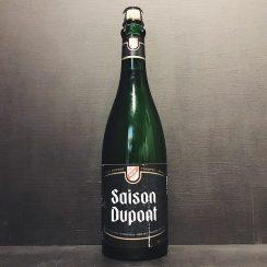 Dupont Saison Dupont Belgium vegan