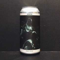 Gamma Brewing Ghosted DIPA Denmark vegan
