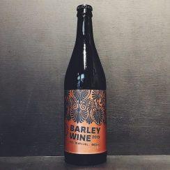 Marble Barley Wine 2019 Manchester vegan