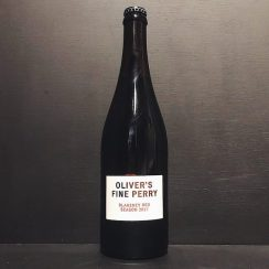 Olivers Blakeney Red 2017 Hereforshire Cider vegan gluten free