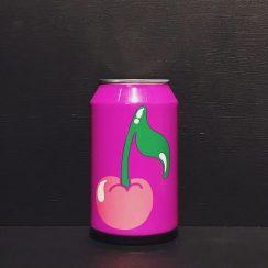 Omnipollo Apollo Cherry Pulp Sour Sweden vegan