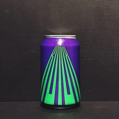 Omnipollo Konx Low Alcohol Pale Ale Sweden vegan