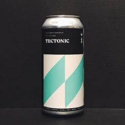 Black Lodge Alpha Delta Tectonic TIPA Liverpool collaboration vegan